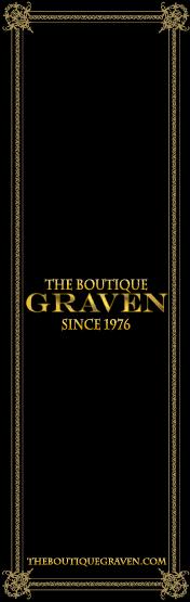 Graven-Banner